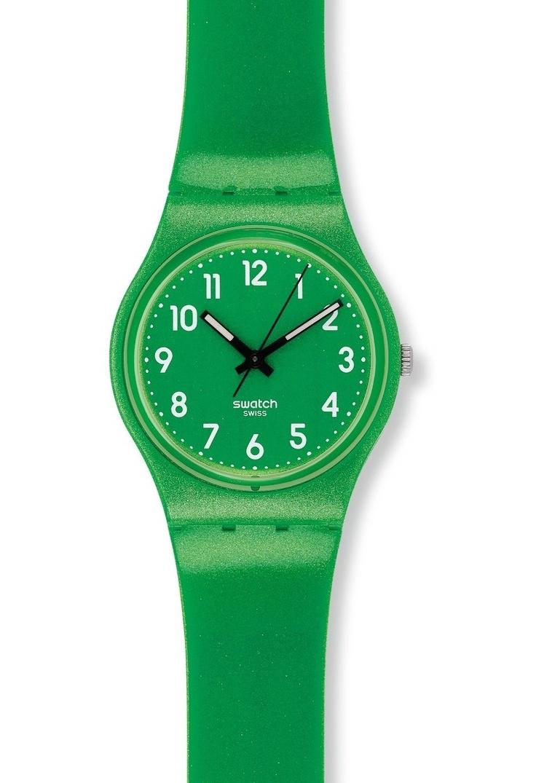 Resultado de imagen de green watch