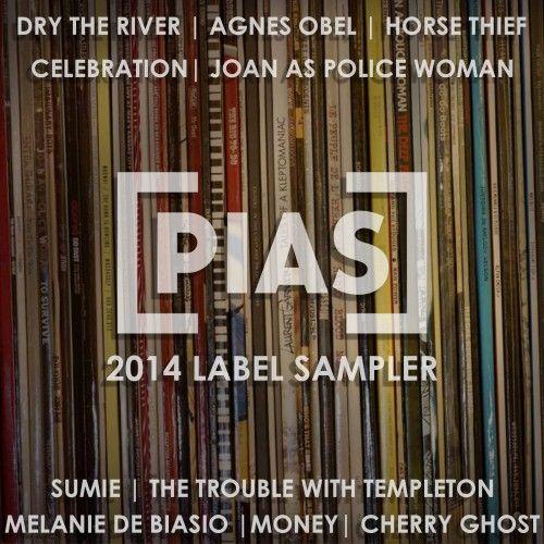 2014  America Label Sampler