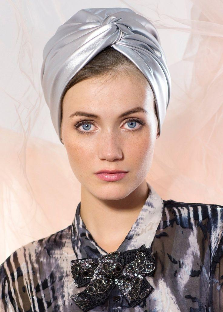 12 besten New Collection Head Coverings- Turbans Bilder auf ...