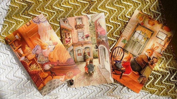 Издательский дом фолиант открытки, утро