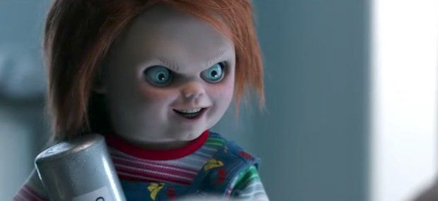 Universal Drops Official Trailer For CULT OF CHUCKY!