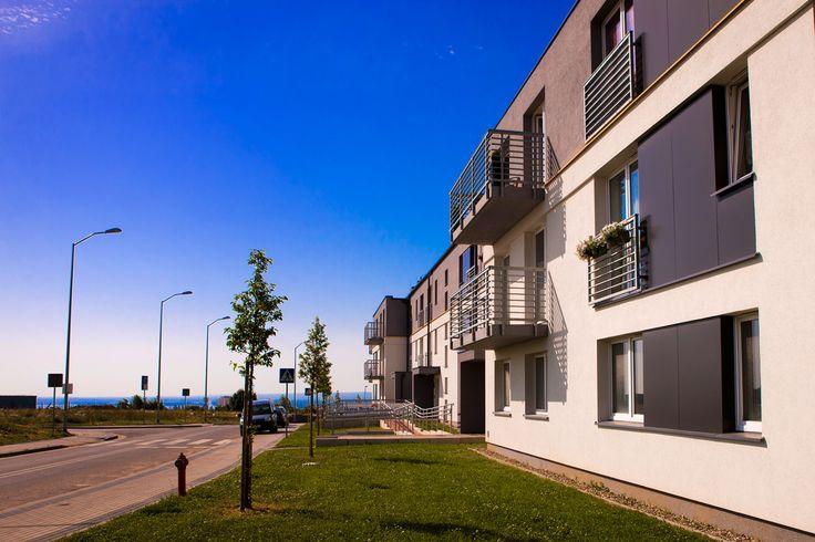 #Male_Blonia_Estate, #Warszewo - #Szczecin, #Poland