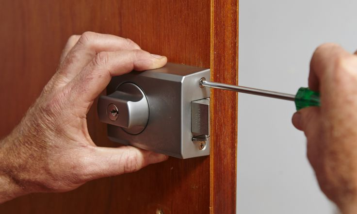 How to Install a Deadlock, Step-by-Step Guide