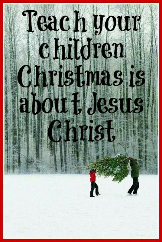 Jesus Is The Reason.