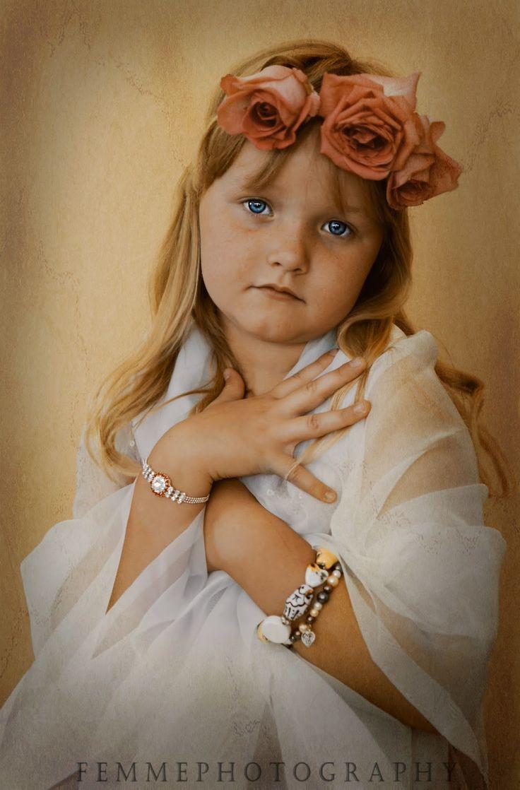 My beautyfull daughter. Art