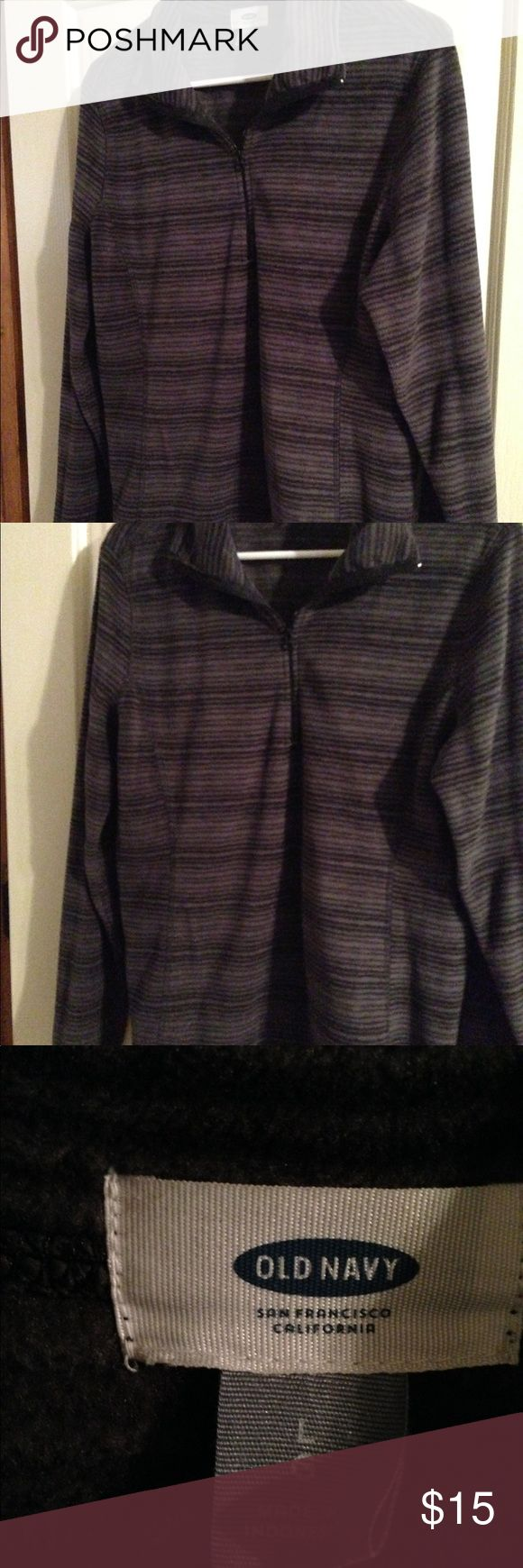 Gap Pull Over Sweat Shirt Size L Gap Pull Over Sweat Shirt Size L Ready for the cold!!!! Old Navy Tops Sweatshirts & Hoodies