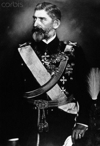 M.S. Regele Ferdinand al Romaniei