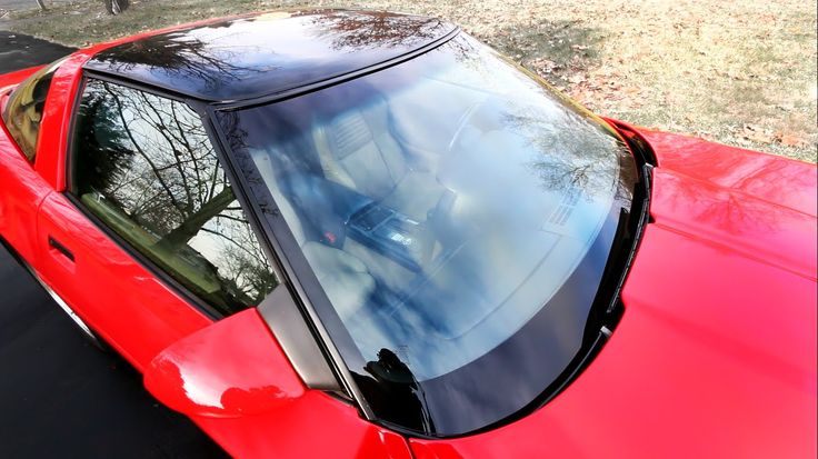 Learn how to get your windshield super clean! The windows of your car or truck are what you look out of and it is important that they are clean. When you cle...