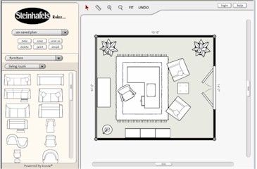 Room planner you can input the data you want and build Free room design planner
