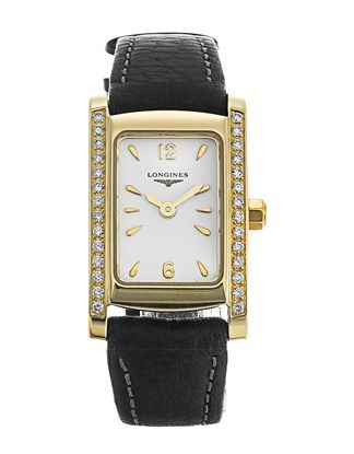 Longines Dolce Vita L5.158.7.16.2 - Product Code 66636