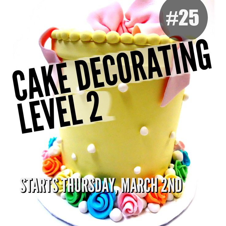 Cake Decorating Classes Dc : 193 best What s Coming Up at Ben s? images on Pinterest ...