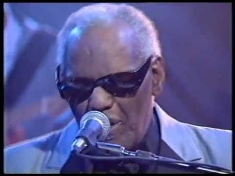 "Ray Charles - ""Hit the Road Jack"" on Saturday Live 1996...Oh, The Great Ray Charles..What A Sound & I'm Thankful I Was Educated In Ray's Brilliance Early On....What A Great Performance...What A Legend!!"