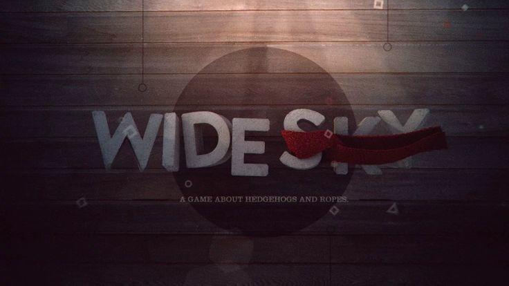 Wide Sky Trailer on Vimeo