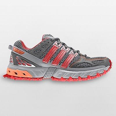 adidas Kanadia 4 Trail Running Shoes - Women