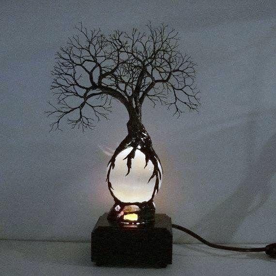 Himalayan Salt Lamp John Lewis : Best 25+ Tree lamp ideas on Pinterest Unique flooring, Unique floor lamps and Natural floor lamps