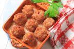 Gehaktballetjes met romige sperziebonen recept op MijnReceptenboek.nl
