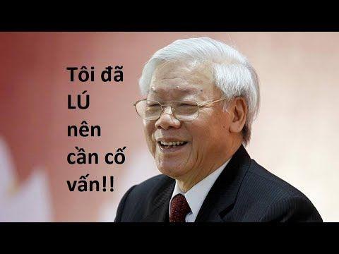 Vũ Quang Thuận là ai? Sao tự nguyện làm cố vấn cho Nguyễn Phú Trọng và đảng cộng sản VN!! P5,6,7,8 - YouTube