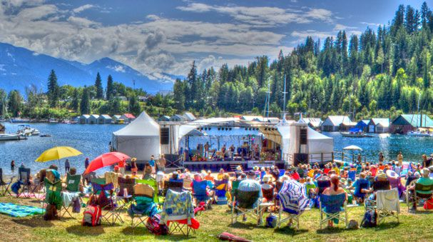 Kaslo Jazz Etc.