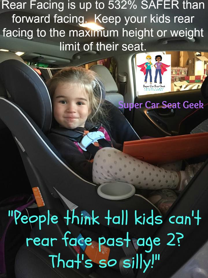 38 best Extended rear facing car seats for toddlers! images on ...