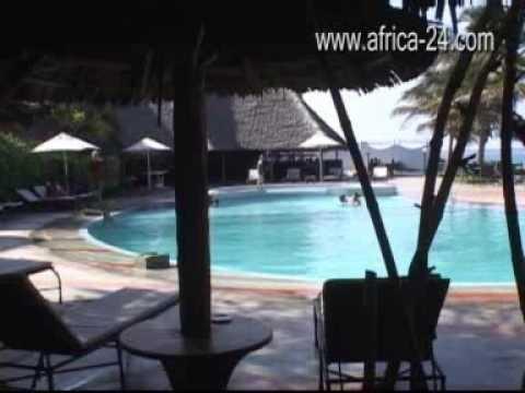 Sea Cliff Hotel Dar es Salaam Tanzania Vacations