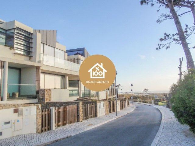 Moradia Urbanização Areias do Seixo - Sta Cruz  Land&Glam Ref. LG1204