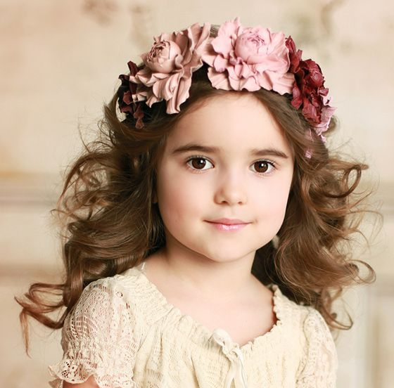 Top 10  Easy Hairstyles for Baby girls-step by step