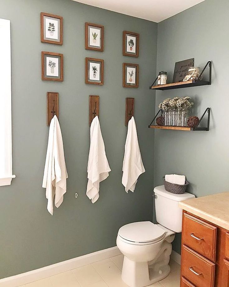 Small Bathroom Colors Ideas Pictures