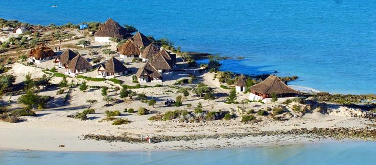 Salary Bay, Madagascar