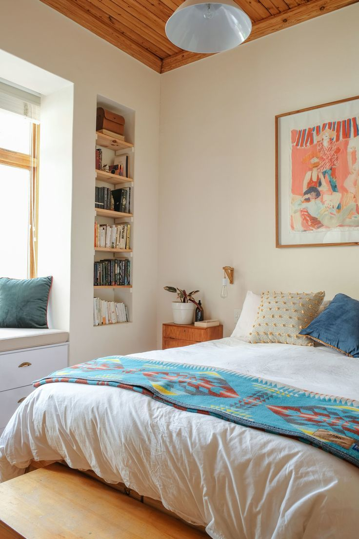 Miniature Artist Lorraine Loots Incredible Cape Town Home Bedroom Decor Design Bohemian Bedroom Colors Remodel Bedroom