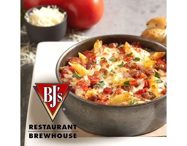 BJ's Restaurant   $10 Off $35 Purchase $10 Off (bjsrestaurants.com)