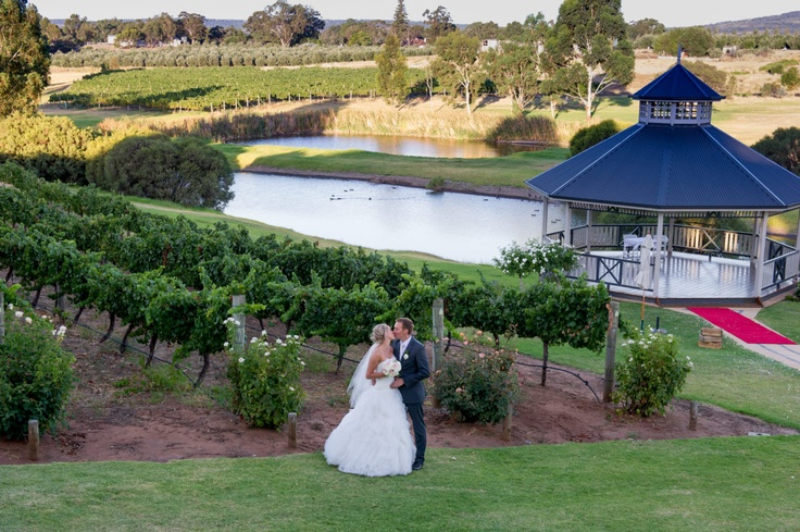 The gorgeous Sittella Winery, We loved our swan valley wedding venue! Photo by: Prophoto