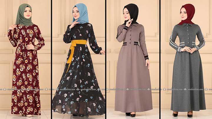 Modaselvim Buyuk Beden Elbise Modelleri 4 2020 Yaz Tesettur Elbise Plus Size Dresses 2020 Plus Size Dresses Elbise Modelleri Elbise
