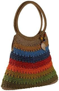 Crochetemoda #crochet purse