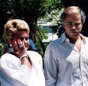 1988 - The Reverend Jim Bakker, a popular television evangelist and founder of the PTL organization, was indicted by a federal grand jury in...