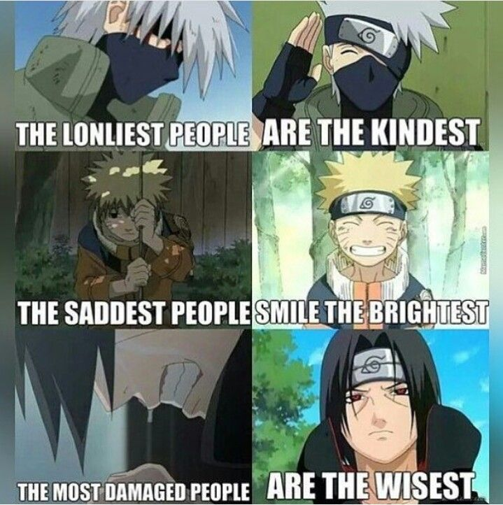 #Kakashi #Naruto #Itachi                                                       …