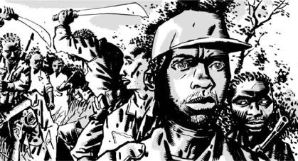 "Freelance journalist David Axe and artist Tim Hamilton have teamed up to create a non-fiction graphic novel that highlights the impact of the Lord's Resistance Army, or LRA, in the Democratic Republic of Congo, one of the countries where the group currently operates. Their collaboration, ""Army of God,"" specifically depicts the crisis which the LRA has brought upon civilians living in remote areas of the northeastern provinces by highlighting the stories of individuals who have witnessed LRA…"