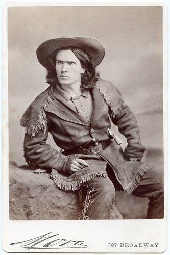 kit carson men When you imagine the santa fe trail, what do you see prairie schooners rough men in beards drinking at a trading post buffalo grazing in waist-high grass now imagine that you are.