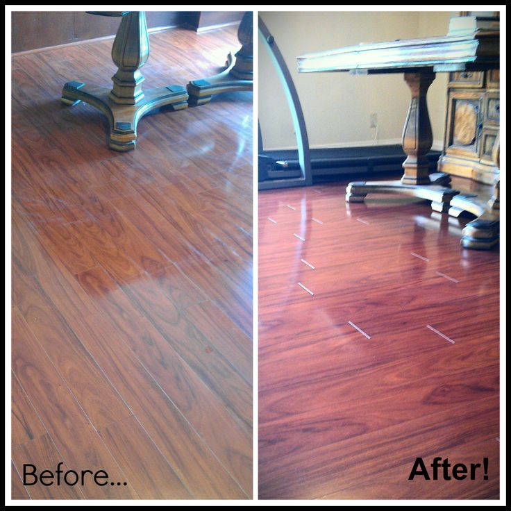 How To Deep Clean Wood Floors WB Designs - How To Deep Clean Wood Floors WB Designs