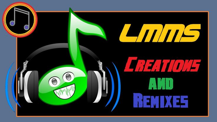 LMMS: Tanti auguri a te (Pippo remix)