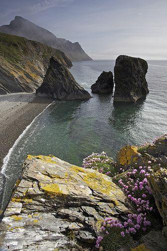 Lleyn Peninsula, Wales