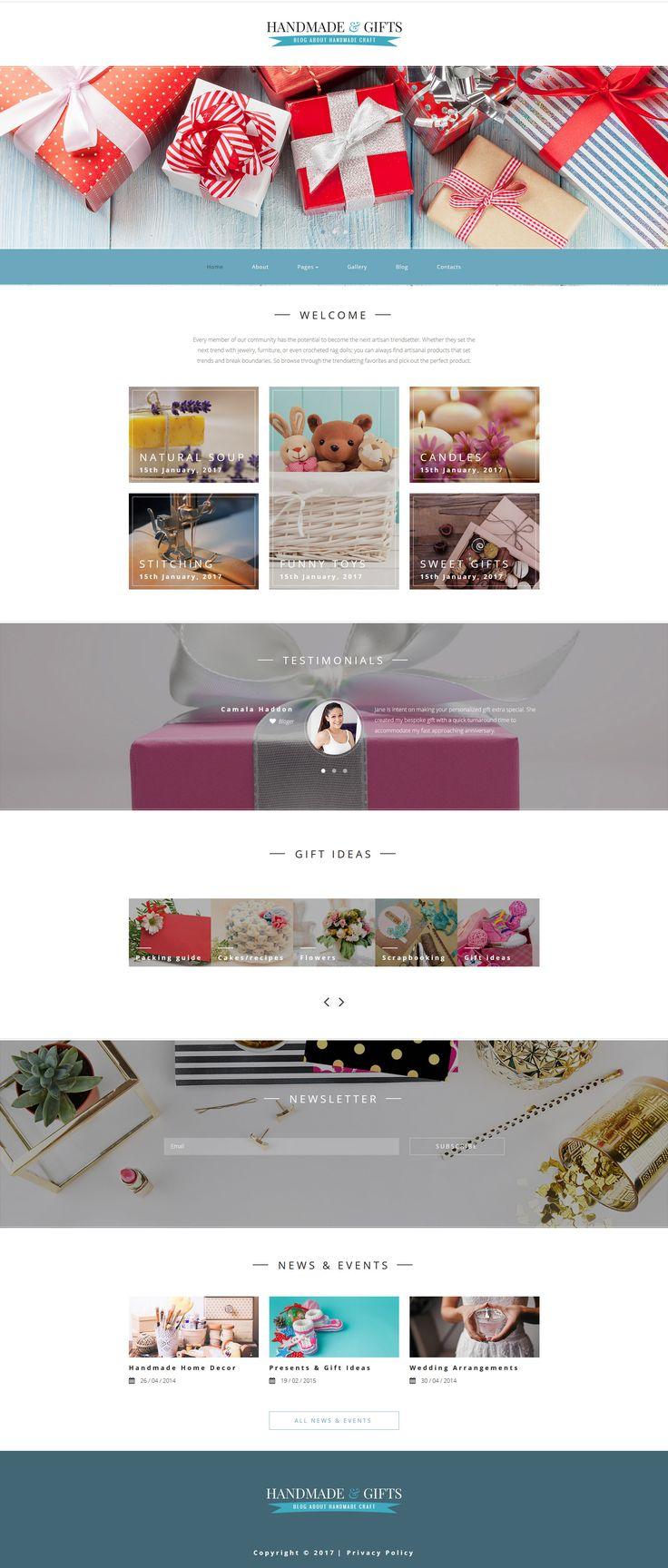 Gifts Store Responsive Joomla Template #62277 - https://www.templatemonster.com/joomla-templates/gifts-store-responsive-joomla-template-62277.html