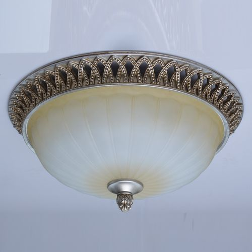 Потолочный светильник Chiaro Версаче 639010705