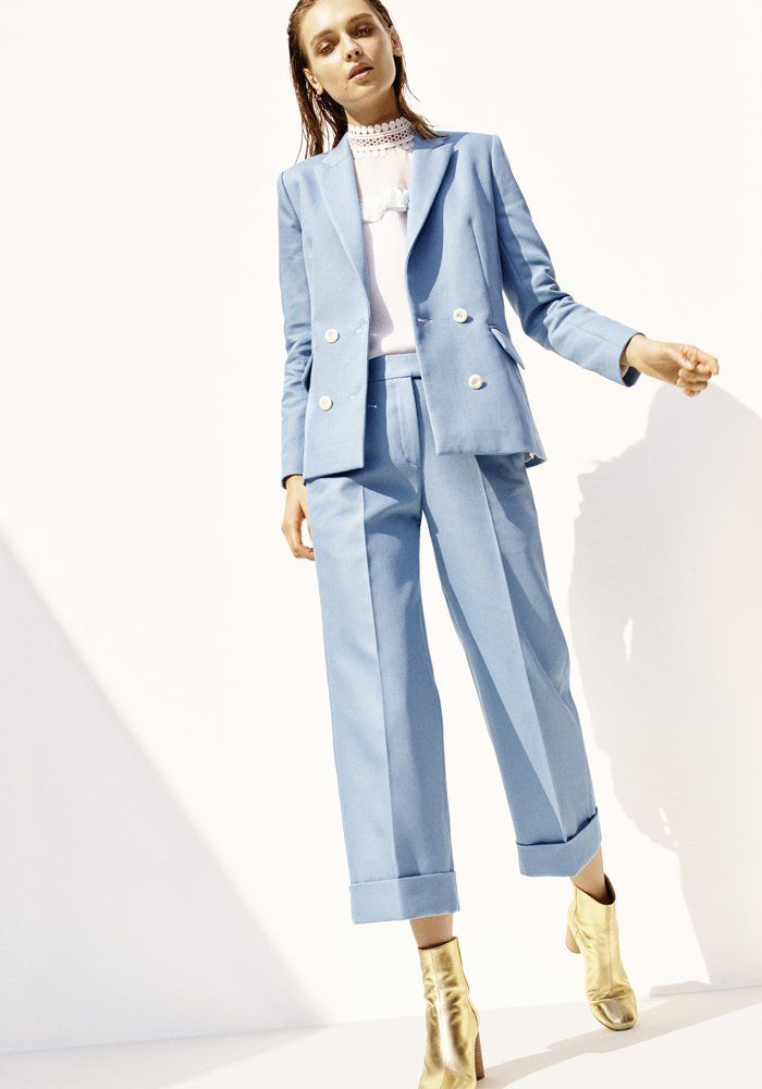 3b23ac97a1 Nouvelle collection Sandro printemps-été 2017 | Summer | Fashion ...