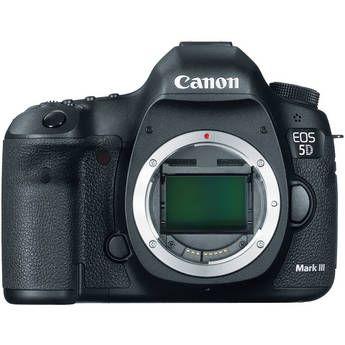 New 5D Mark III: Digitalslr, Mark Iii, Camera Body, Markiii, 5D Mark, Reflex Camera, Canon Eos, Digital Slr Camera, Eos 5D