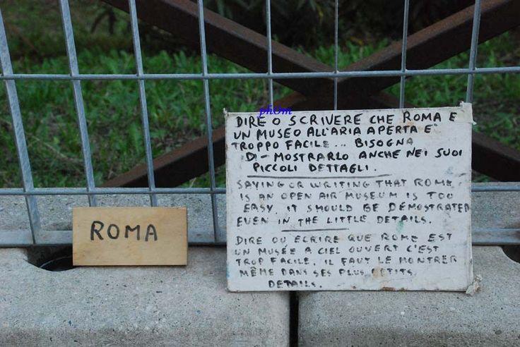 https://flic.kr/p/AcwqLm | Roma