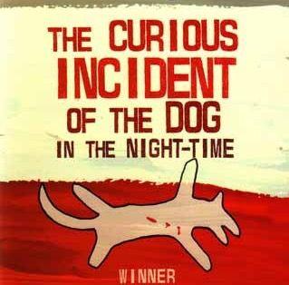 ★★★★★ Mark Haddon – Het wonderbaarlijke voorval met de hond in de nacht (2004) Christoffer kan niet liegen, heeft veel moeite om hoofd- en bijzaken te scheiden, ziet nauwelijks onderscheid in…