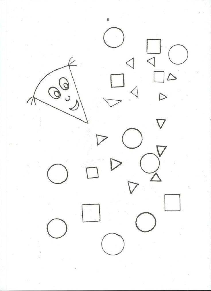 Drak- geometrické tvary