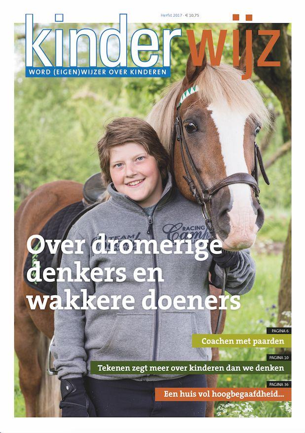 Kinderwijz HERFST 2017 - Kinderwijz - Tijdschriften - 248media uitgeverij