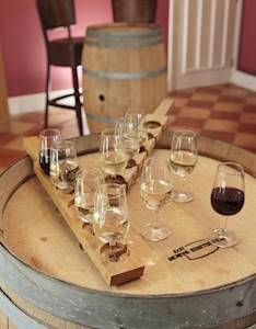 Wine Tasting Tours from Three Choirs Vineyards