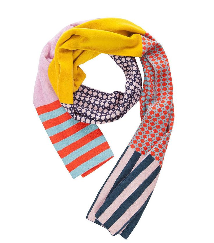 Gorman Online :: Dot Dash Scarf - Winter Warmers - Accessories